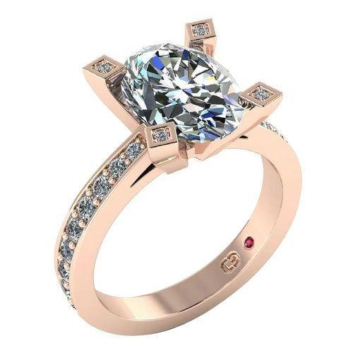 Las Diamond Ring