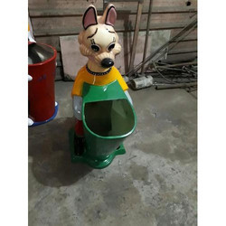 Animal Shape Dustbin
