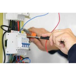 Offline Electrical Panel Repairing Services, On Site