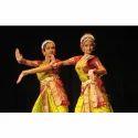 Bharatanatyam Dance Organizing Service