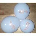 Youth Peace Adertising Printed Balloon
