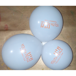 Youth Peace Balloon