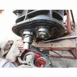 ELGI Air Compressor Repair Service, Offline, Andhra Pradesh
