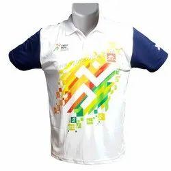 Sport T-Shirt Printing