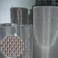 Stainless Steel Weld Wire Mesh 316 Grade