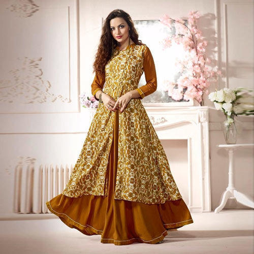 309314f9f4 Kajree Fashion Rivaaz Ladies Suit, Size: XL, Rs 775 /piece | ID ...