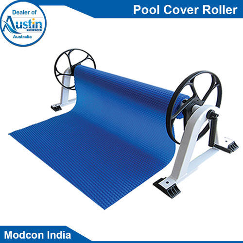 Swimming Pool Cover Roller - Best Foto Swimming Pool and ...