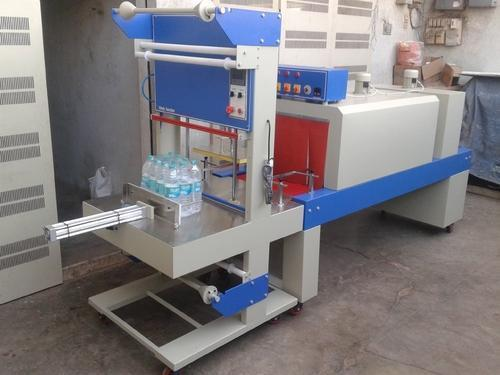 Shirk Wrapping Machine
