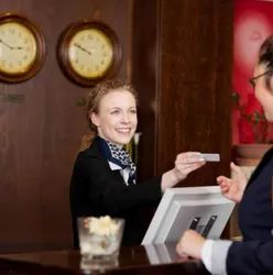 Hotel and Resort Bookings Services
