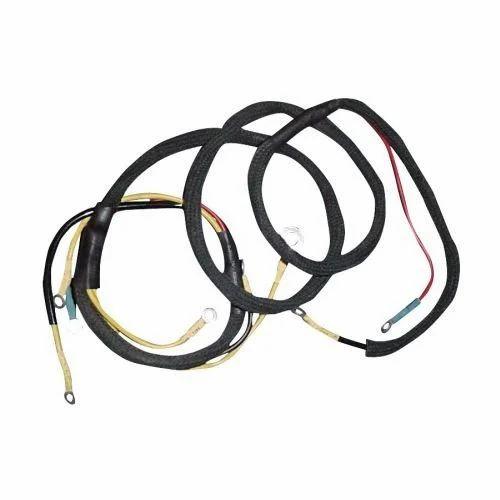 generator engine wiring harness wiring harness rajashree rh indiamart com  onan generator wiring harness