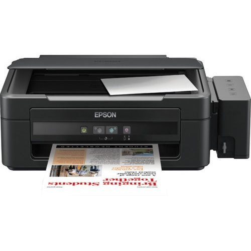 EPSON L210 DRIVERS UPDATE