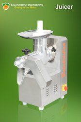 Sathukudi Juice Machine