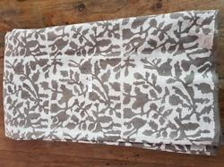 Cotton Dabu Printed Fabric