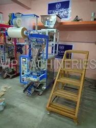 Kaara Sevu Packing Machine