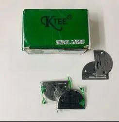Ktee Needle Plate