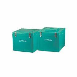 120L Ice Storage Box