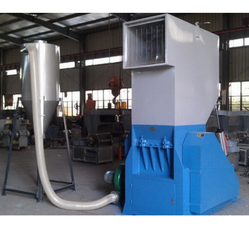 Archana Plastic Bottle Crushing Machine, Capacity: 20 Kg/hr to 300 Kg/Hr