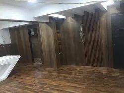 Engineered Wooden Flooring