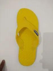Goldline Daily Wear Ruber Hawai Chappal