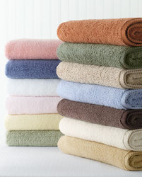 Cotton Plain Luxury Towel
