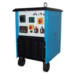 TIG Rectifier Welding Machine