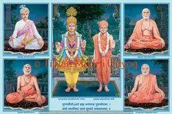 Swami Narayan Statue