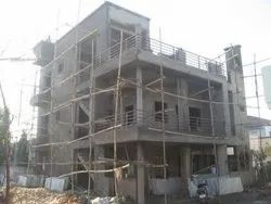 cc Residential Building Construction, in dehradun