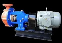3 Phase Poly Proplene Bare Pumps, Model Name/Number: Re-100, Size: 25 X 25 Mm