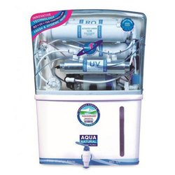 Aqua Grand Plus Water Purifier, Capacity: 10L