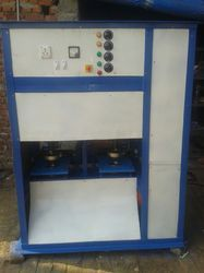 Dona Single Bowl Making Machine