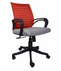 Granate Office Chair Mesh Back Staff Chair Modular Furn
