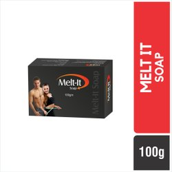 Melt It Slimming Soap