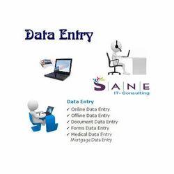 Offline Data Entry