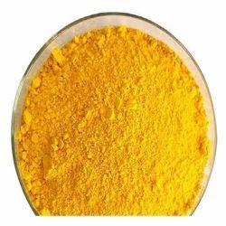 Yellow GG-PY17 Organic Pigment