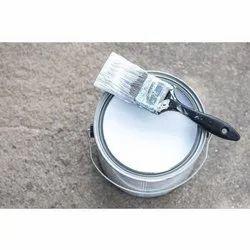 High Gloss 500 ml Heat Resistant Aluminium Paint, Packaging Type: Bucket