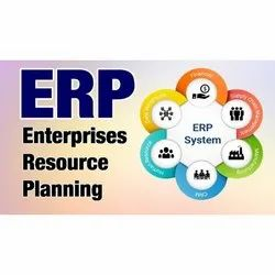 English Seafood ERP Application Service