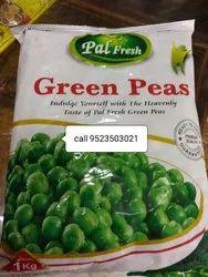 A Grade Green Peas, Packaging Size: 1kg