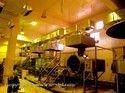 Industrial Kitchen Ventilation System