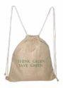 Jute Promotional Bags, Capacity: 1kg
