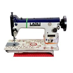 Ladli 95T10 Manual Sewing Machine