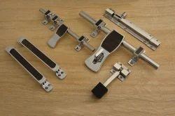 SKV - 19 Decorative Zinc Door Kit