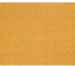 Newport Orange Voile Fabric