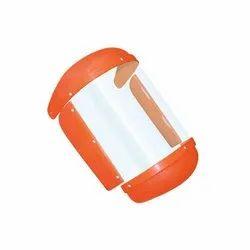 Splash Shield/ Face Shield A Type