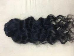 Single Donar Hair