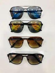 Mark Aviator UV Protection Sun Glasses