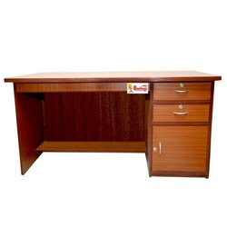 Executive Rectangular Office Table