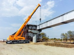 Crawler Crane Operating Training Courses