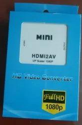 HDMI Video Converter