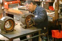 Electric Motors Repairing Service