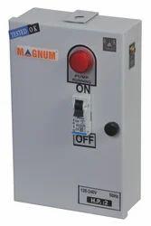Open Well Pump Panel Standard